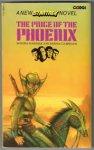 Marshak, Sondra, Myrna Culbreath - Star Trek. The price of the phoenix