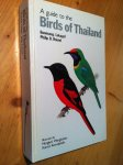 Lekagul, N & PD Round - A guide to the Birds of Thailand