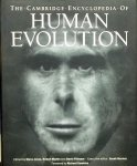 Martin, Robert. / Jones, Steve. / Pilbeam, David. / Bunney, Sarah. - The Cambridge Encyclopedia of Human Evolution