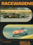 Rooderkerk, Jan - Racewagens. Formule en toerwagens