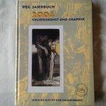 diverse auteurs - DEG Jahrbuch 2004 Exlibriskunst und Graphik
