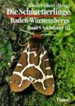 Günter Ebert - Die Schmetterlinge Baden-Württembergs 5. Nachtfalter 3
