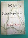 Ton van den Wijngaart - Zwartenbergse polder