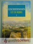 Wijk, B.J. van - Geschiedenissen uit de Bijbel, deel 3