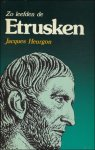 HEURGON, Jacques; - ZO LEEFDEN DE ETRUSKEN,