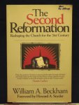 Beckham, William A. - The Second Reformation