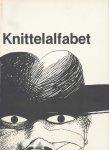 Kusters, Wiel - Knittelalfabet