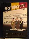 Donckier, Eric & Canary Pete - Wereldrecord ! ; 542 dagen regeringsonderhandelingen ( in cartoons)