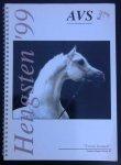 - Hengsten '99  hengstenboek AVS