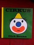 Bruna, Dick - Cirkus