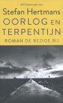 Hertmans, Stefan - Oorlog en terpentijn / roman