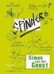 Geest, Simon van der - Spinder.