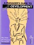 Pedler, Mike; John Burgoyne; Tom Boydell (ds1248) - A Manager's Guide to Self-Development