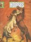 Leonardo collection - LET US PAINT HORSES - SCHILDEREN & TEKENEN Nr.6