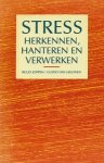 Joppen, Ruud / Leeuwen, Guido van - Stress herkennen, hanteren en verwerken.
