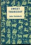 Steinbeck, John - Sweet Thursday