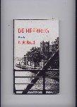 ROOD, NIELS - De Hefbrug - Novelle