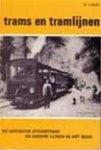 Engel, W.I. - De Gooische stoomtram en andere lijnen in Het Gooi. Trams en tramlijnen. Deel 11