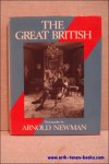 PERRY, George ( intr. ); - THE GREAT BRITISH,