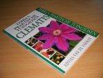 Chesshire, Charles - Terra's Praktische Tuingidsen Clematis