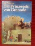 Pelgrom, Els - Die Prinzessin von Granada