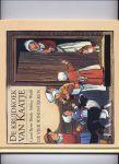 BRINK, CAROL RYRIE & ASHLEY WOLFF & NANNIE KUIPER (Nederlandse tekst) - De kruidkoek van Kaatje (met recept achterin)
