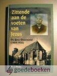 Nelis, A.J. - Zittende aan de voeten van Jezus --- Ds. IJme Doornveld (1864 - 1925)