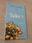 Meer, Vonne van der - Take 7, 4 CD's / luisterboek