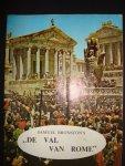 - De val van Rome (Samuel Bronston)