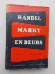MUISWINKEL, F.L. VAN, - Handel, markt en beurs.