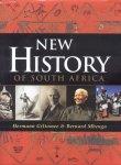 Giliomee, Hermann / Mbenga, Bernard - New History of South Africa