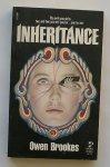 BROOKS, OWEN, - Inheritance.