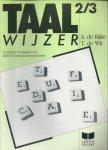 Rijke, A. de, T. de Wit - TAALWIJZER 2/3. Complete leergang voor MAVO/Volwassenenonderwijs