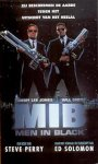 Steve Perry - Men in black - Steve Perry
