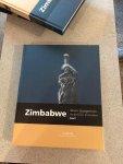 Dewey, William - Stenen getuigenissen / Zimbabwe heden en verleden I en II