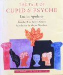 Apuleius, Lucius (translation by Robert Graves) - The tale of cupid and psyche
