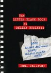 Galloway, Paul - The Little Black Book of Online / 1001 Insider Resources Every Business Owner Needs