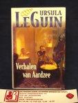 LeGuin, Ursula. - Verhalen van Aardzee / druk 1