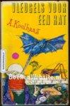 Koolhaas, Anton - Vleugels voor een rat en andere dierenverhalen