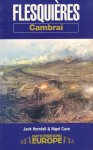 Horsfall, Jack & Nigel Cave - Battleground Europe - Flesquires (Cambrai), 192 pag. paperback, gave staat