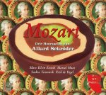Schroder, Allard - HoorSpelFabriek Mozart / drie hoorspelen van Allard Schroder