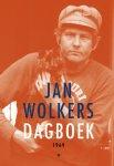 Jan Wolkers 10668 - Dagboek 1969