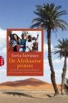 Sampayo, S. - De Afrikaanse prinses