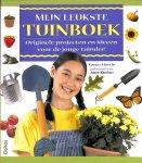 Morris, Karyn / Kurisu, Jane - Mijn leukste tuinboek. Originele projecten en ideeen voor de jonge tuinder.