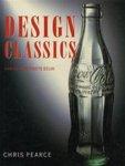 Pearce - Design classics van de twintigste eeuw