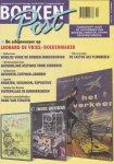 Veer, Janneke van der (redactie) - Boekenpost nr. 44, jaargang 7, nov./dec. 1999