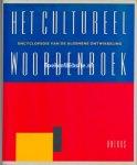 Kohnstamm / Cassee - Cultureel  Woordenboek, encyclpedie van de algemene ontwikkeling