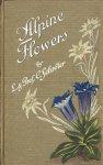 Schroter, L & Dr. C. - Coloured Vademecum to the Alpine Flowers