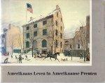 JamesTanis - Amerikaans Leven in Amerikaanse Prenten