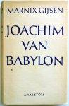 Gijsen, Marnix - Joachim van Babylon (Ex.3)